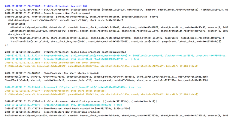 "Vitalik Buterin: Work On ""Eth1 + Eth2 Merger"" Is Already Happening"