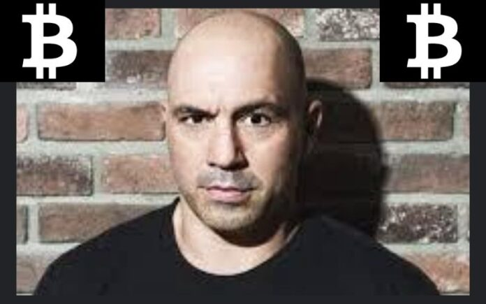 Joe Rogan Tells His 200 Million Audience to Buy Bitcoin, Says BTC Is Transformational