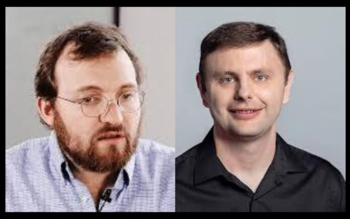 Charles Hoskinson to Daniel Larimer: Smart Contracts and Native Assets Are Coming On Cardano in 2020