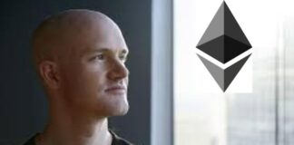 Coinbase CEO Brian Armstrong Clarifies What Causes Delayed Transactions of Ethereum (ETH)