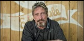 John McAfee Awaits Possible Jail Term After His Arrest for Tax Invasion and ICO Promotions