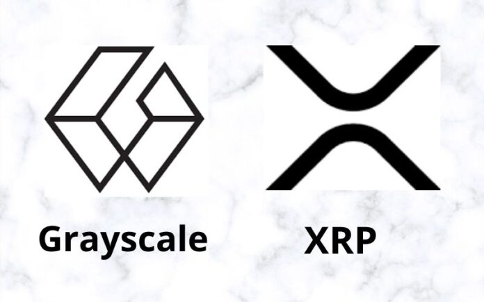 Grayscale to Dissolve XRP Trust Due To Market Reaction to SEC Lawsuit