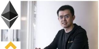 CZ Binance Hints at Sending 32 ETH to Deposit Contract Address to Support Ethereum 2.0 Launch