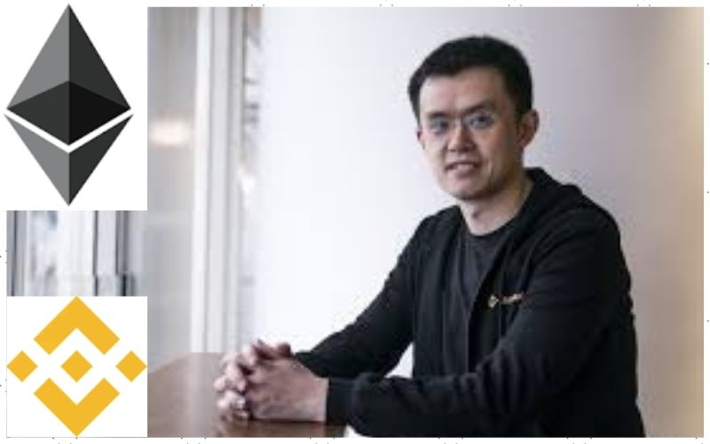 Berckmans to CZ Binance: Competitors Can Only Attack Ethereum Now, Table Will Turn Next Year