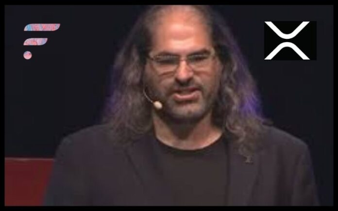 David Schwartz: There Is A Connection between XRP Ledger and 1984 Epic Apple Game Rescue Raiders