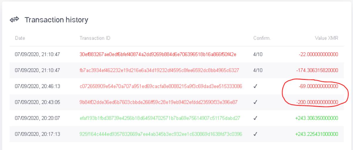 Bitazu Capital Founding Partner Loses $20,000 in XMR While Using Xmrwallet dot com