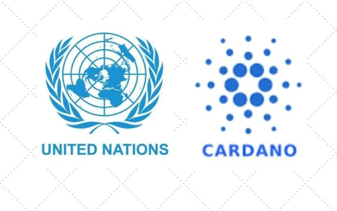 United Nations (UN) Adopts Cardano's Project Catalyst in a New Partnership with IOHK