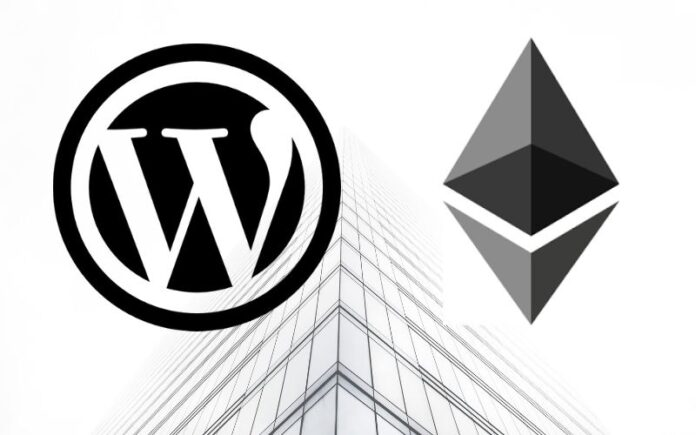 WordPress Publishers Can Now Timestamp Their Contents on Ethereum