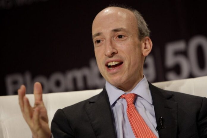 What Incoming SEC Chair Gary Gensler Once Said About Relationship between Ripple and XRP