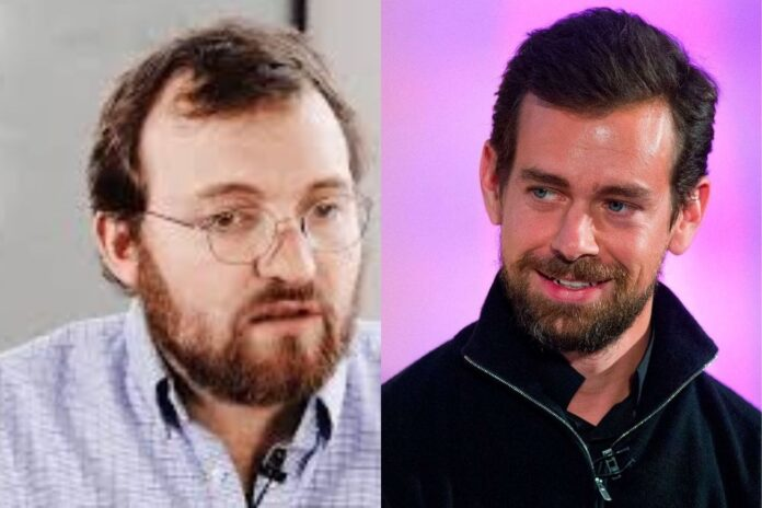 Cardano Is Working On a Decentralized Social Media Initiative –Hoskinson Tells Jack Dorsey