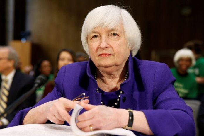 US Treasury Secretary Nominee Says Legitimate Use of Bitcoin and Crypto Should Be Encouraged In US