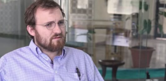 Hoskinson: Cardano's Algorithmic Stablecoin Paper Will Surface in A Few Weeks' Time