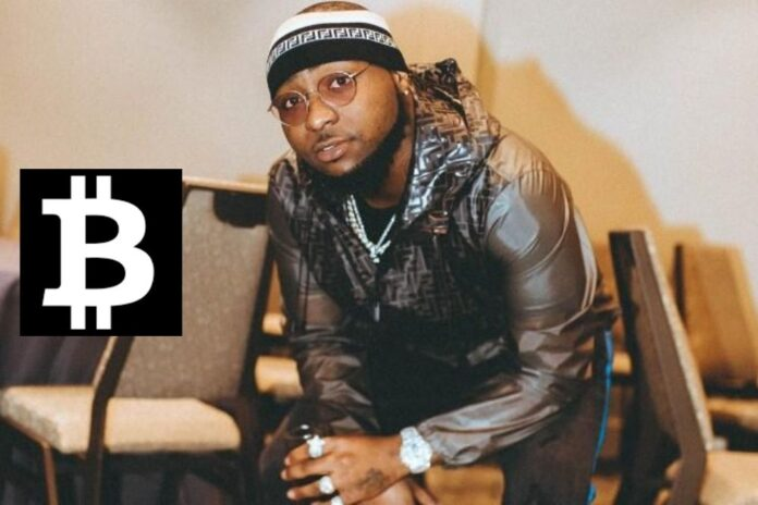 African Music Superstar Davido Intends to Launch Bitcoin Trading Company