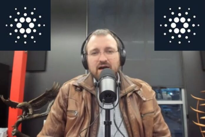 Here Is Why Charles Hoskinson Says the New Version of Cardano Node Is Pretty Significant