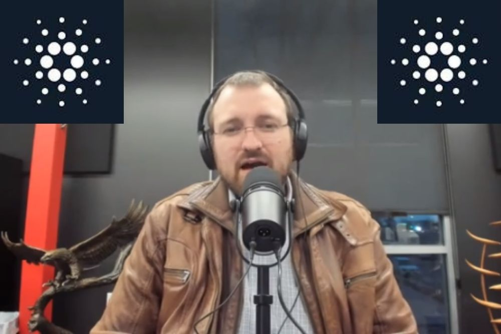 """Charles Hoskinson on Cardano's Smart Contract: """"We'll be there in the next 90 days"""""""