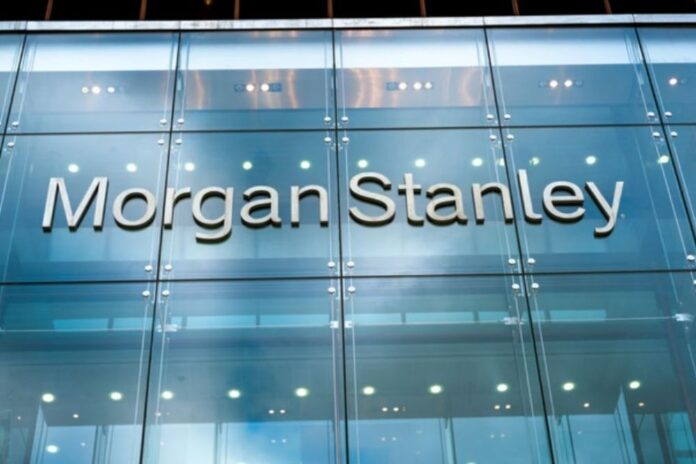 Morgan Stanley Considers Bitcoin Bet for $150 Billion Investment Unit