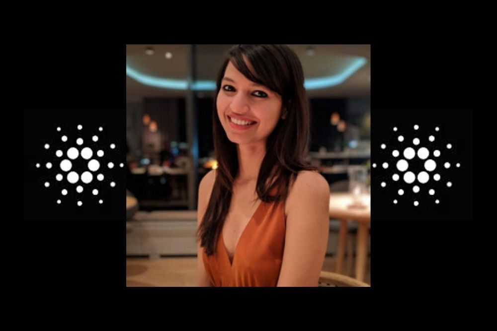 Forbes Specially Recognizes Shweta Chauhan as the First Female Cardano Stake Pool Operator