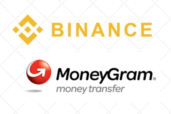 MoneyGram Joins List of Binance P2P Payment Methods after Ending Partnership with Ripple