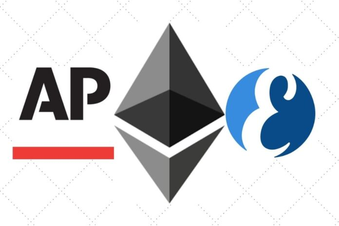 Associated Press to Record Basketball Scores on Ethereum in Conjunction with Everipedia
