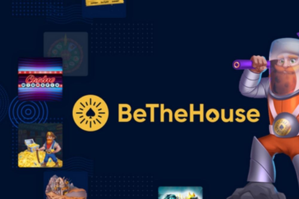 New BeTheHouse Crypto Casino Is Giving Away 60 ETH in Promotions