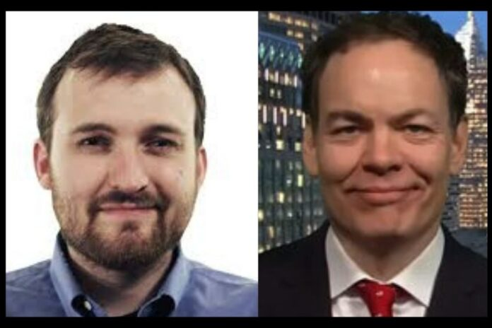 Max Keiser Calls Cardano (ADA) A Centralized Garbage, Charles Hoskinson Responds