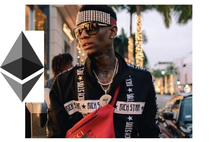 American Rapper Soulja Boy Anticipates Ethereum (ETH) Price Surge