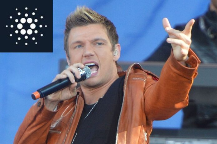 Nick Carter: Cardano (ADA) Is Better for the World than Bitcoin (BTC) When It Comes To Producing