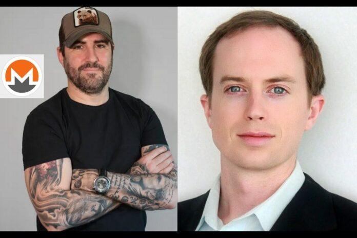Bitcoin Maximalist Peter McCormack Says He Doesn't Mind Monero (XMR), Erik Voorhees Responds