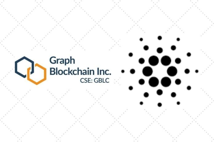 Canada-based Graph Blockchain Announces Purchase of $300,000 In ADA for Staking