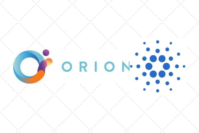 Orion Protocol Partners With IOG to Become First Liquidity Aggregator to Cardano