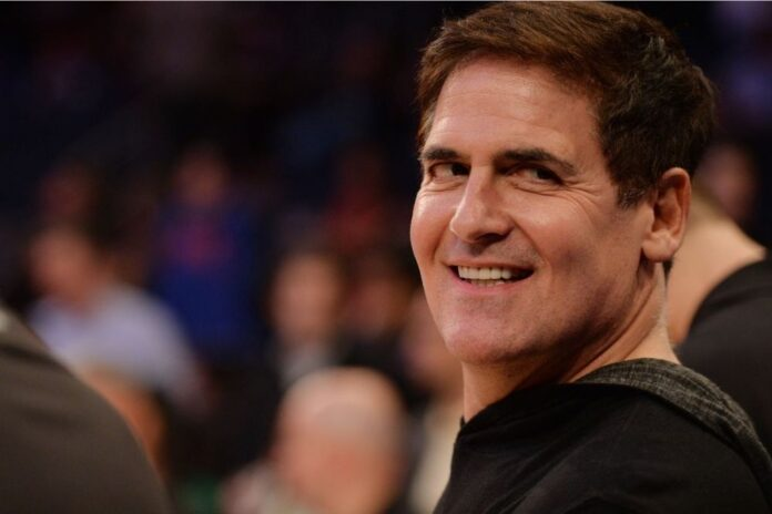 Billionaire Mark Cuban Reveals Why He Thinks Ethereum (ETH) Will Dwarf Bitcoin (BTC)