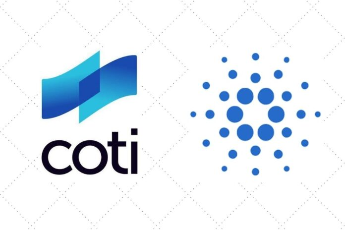 Cardano Venture Fund Invests In COTI in Preparation for Smart Contract Implementation