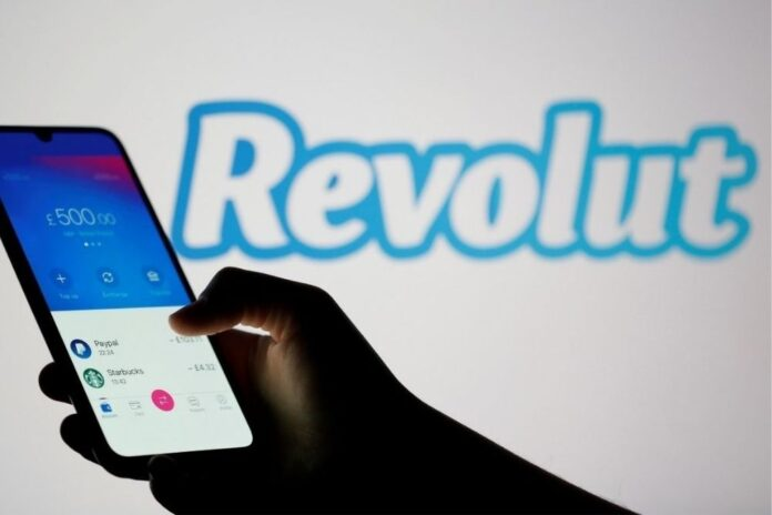 UK-Based Challenger Bank Revolut Lists Cardano (ADA) and 10 Other Crypto