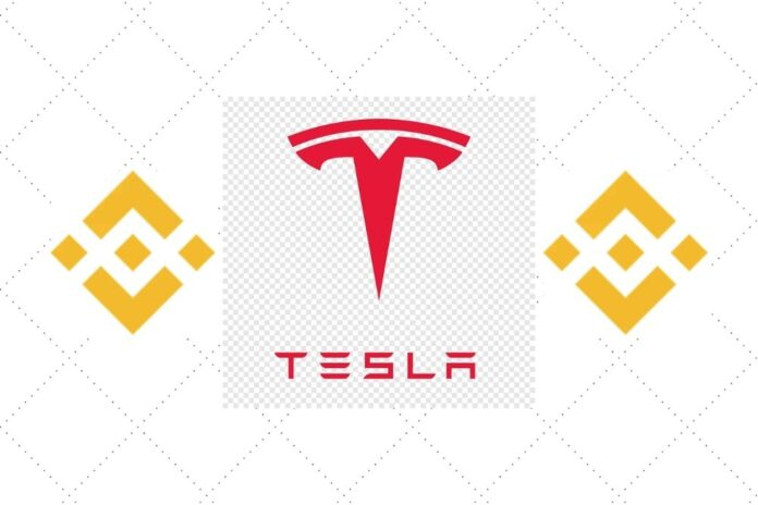 Tesla Stock Token Can Now Be Traded On Binance Exchange