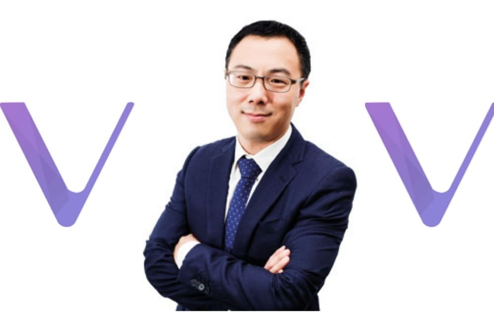 Sunny Lu: VeChain (VET) Is Complementing What Is Lacking in United Nation's SDGs Implementation