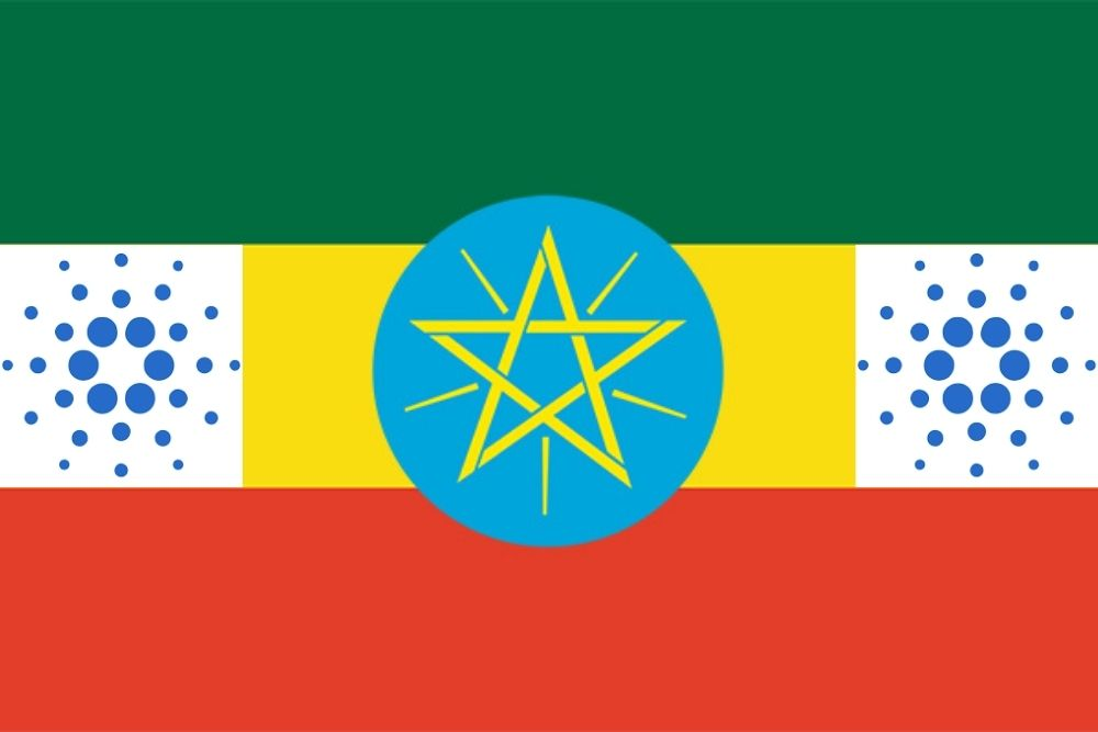 Cardano Partners With Ethiopia's Ministry Of Education; Opens Cardano To 5M students and 750k Teachers
