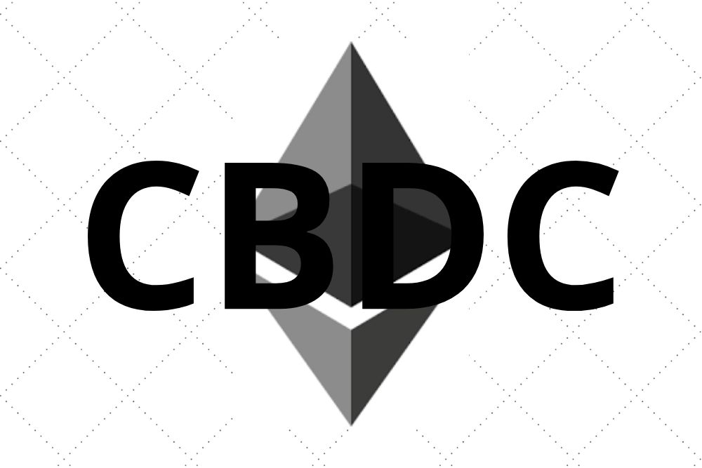 Architect of China's Digital Yuan: Ethereum Can Power Central Bank Digital Currency (CBDC)