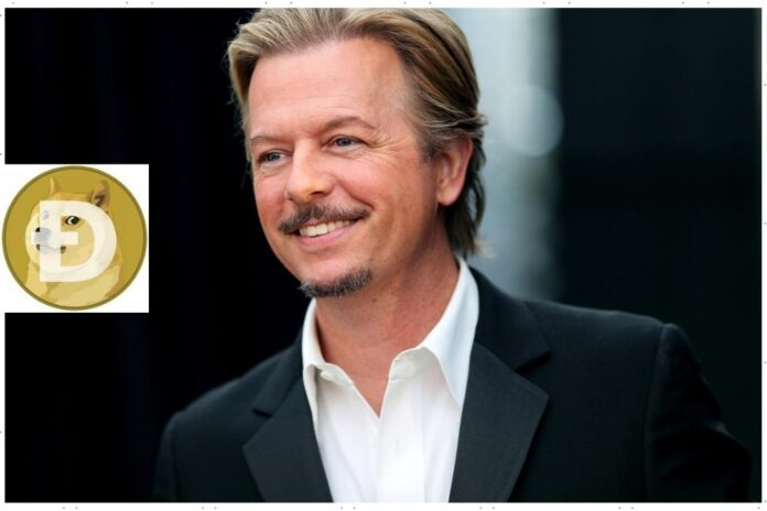 American Actor David Spade Says He's Buying Dogecoin (DOGE) In Readiness for Elon Musk's SNL