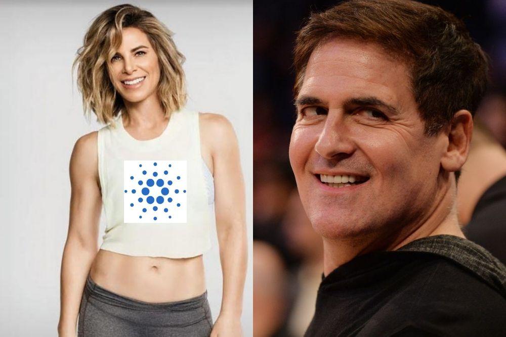Julian Michaels to Mark Cuban: Dogecoin Over Cardano (ADA) Is Like Choosing a Porn Star over Sophia Lauren