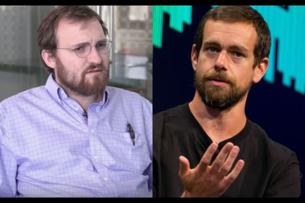 Jack Dorsey Thinks PoS-Powered Cryptos, Such As Cardano, Are Centralized, Hoskinson Begs To Differ
