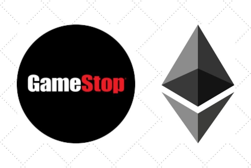 Gaming Retailer GameStop Is Building Non-Fungible Token (NFT) On Ethereum Blockchain