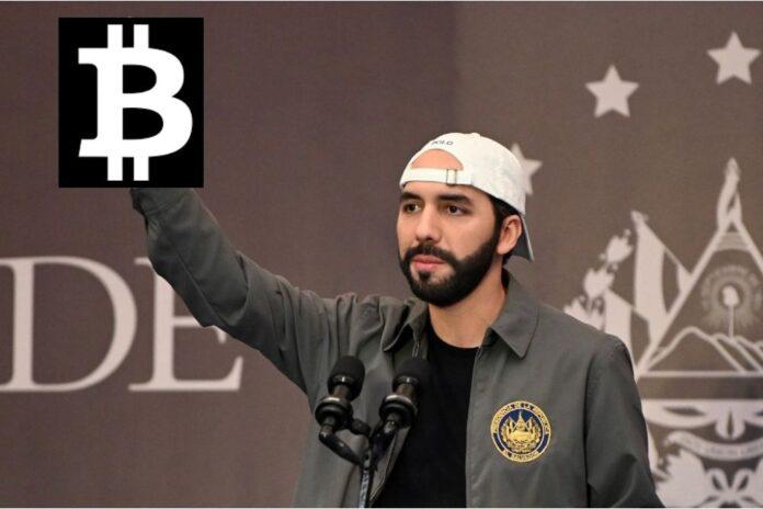El Salvador's President Announces Plan to Declare Bitcoin (BTC) A Legal Tender