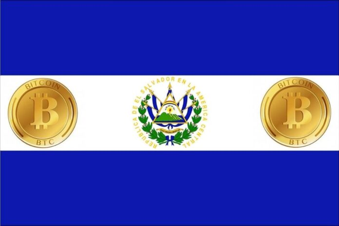 Bitcoin (BTC) Is Officially a Legal Tender in El Salvador, Offers Permanent Residency with 3 BTC