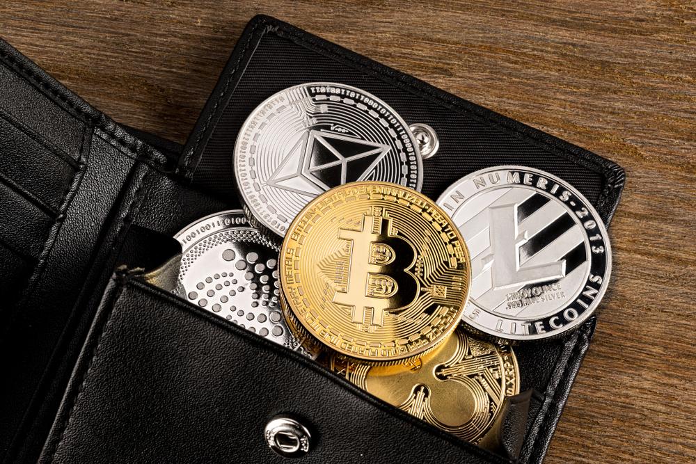 NCapital cryptocurrencies