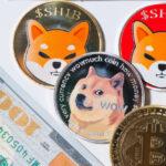 Dogecoin,Doge,,Bitcoin,,Ethereum,Eth,,Shiba,Coin,,Included,With,Crypto